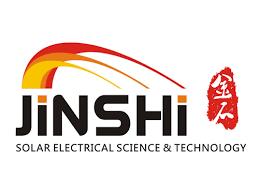 Jinshi Solar logo