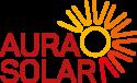 Aura Solar logo